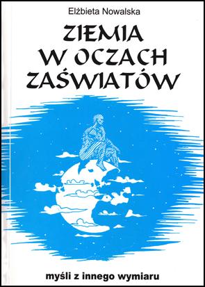 książka 2 ziemia w oczach zaświatów