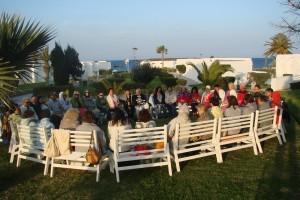 10. zajęcia Tunezja