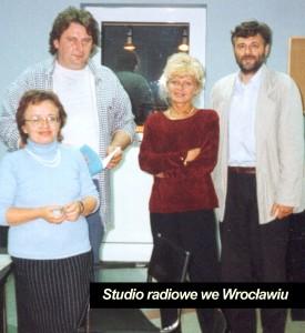 6 w radio Wrocław, Janusz Zagórskizdjecie